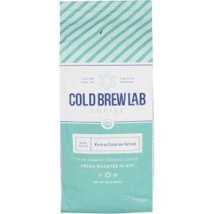 Best Cold Brew Lab Grounds for Cold Brew