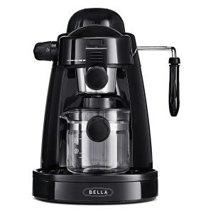 Best Bella espresso machine for home use