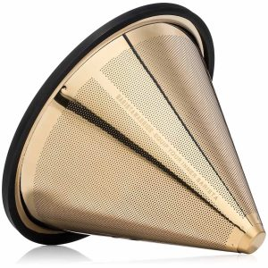 Best Barista Warrior coffee filters for pour over