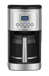 Best Cuisinart coffee maker for small business