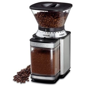 Best Cuisinart Burr Grinders Under 50