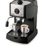 Best De'Longhi EC155 espresso machine for home use