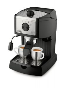 Best De'Longhi EC155 espresso machine for home use
