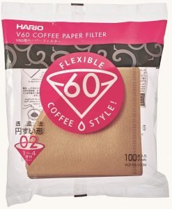 Best Hario coffee filters for pour over