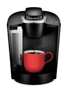 Best Keurig coffee maker for small business