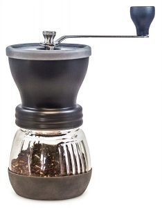 Best Khaw-Fee Burr Grinder Under 50