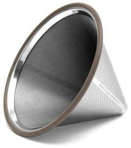 Best Ovalware coffee filters for pour over