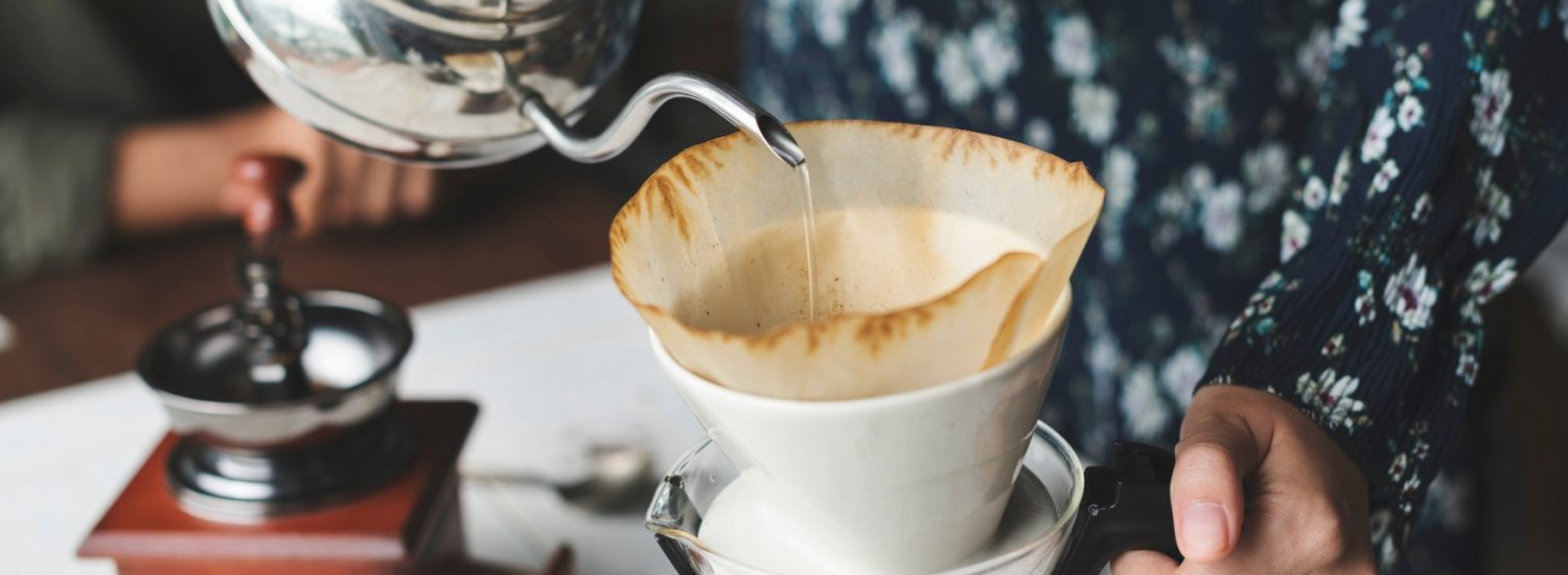 best coffee filters for pour over