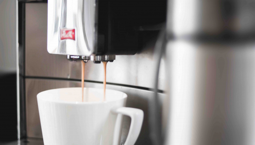 Top 5 Best Espresso Machines For Home Use