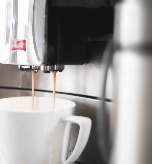 Best espresso machine for home use