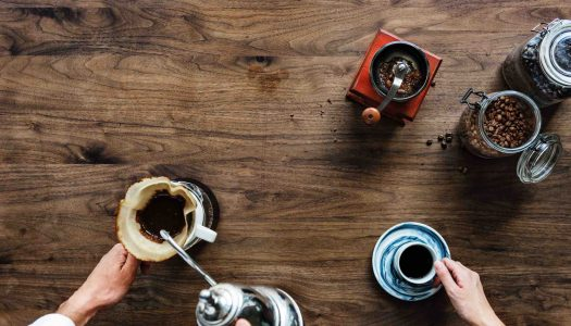 Top 5 Best Scale For Coffee Pour Over