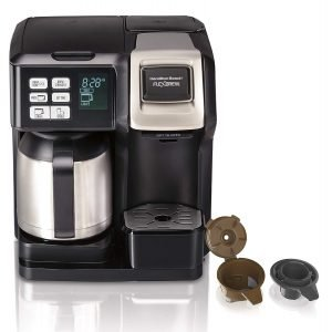 Best Hamilton Beach Coffee maker that keeps coffee hot