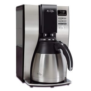 Best Mr. Coffee Maker For Hot Coffee