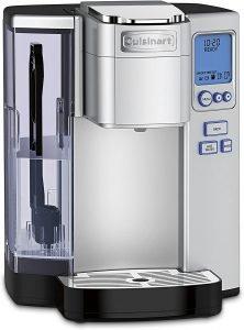 best cuisinart coffee maker under $100
