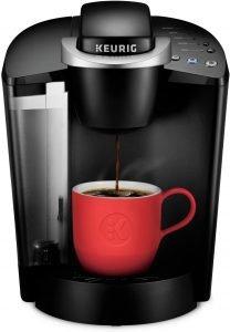 bets keurig coffee maker k-classic under 100
