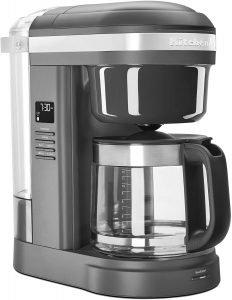 best kitchenaid coffee maker under 100