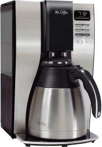 best mr coffee 10 cup under 100