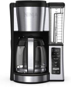 best ninja coffee maker under 100 model CE251