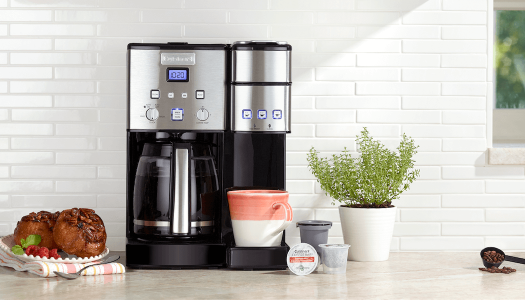 5 Best Coffee Makers Under $100