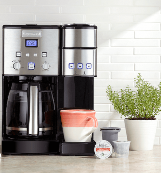 featured image:best coffee maker under 100