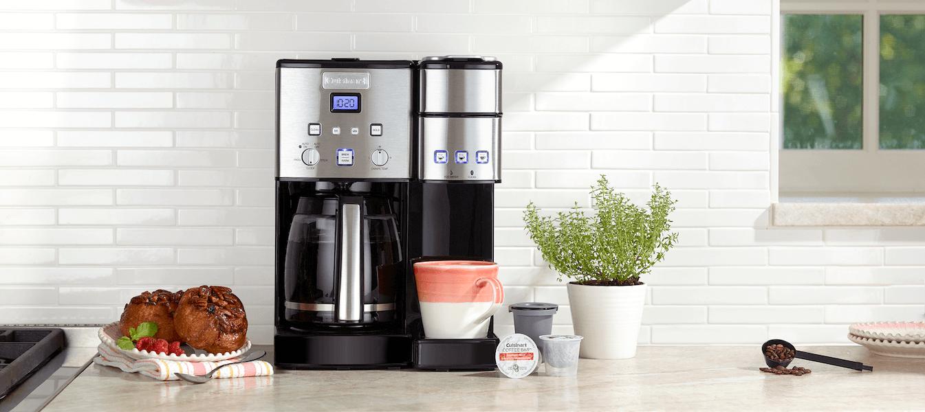 featured image:best coffee maker under 100