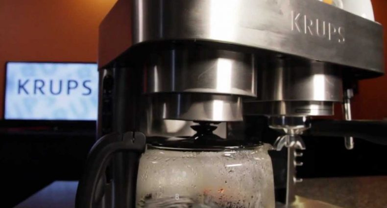 featured image:best coffee maker and espresso combo